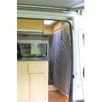 Fiamma Thermal Wall Panel for Ducato Cabin